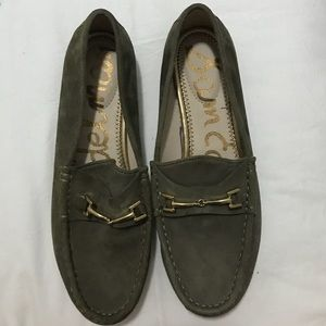 NWOT Sam Edelman loafers